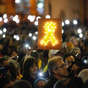Manifestació Jordis 4 mesos presó - Sergi Alcàzar