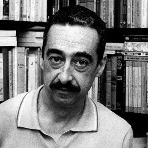 Manuel de Pedrolo. EFE