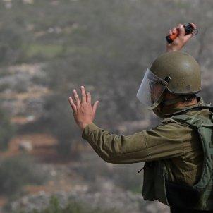 israel gaza EFE