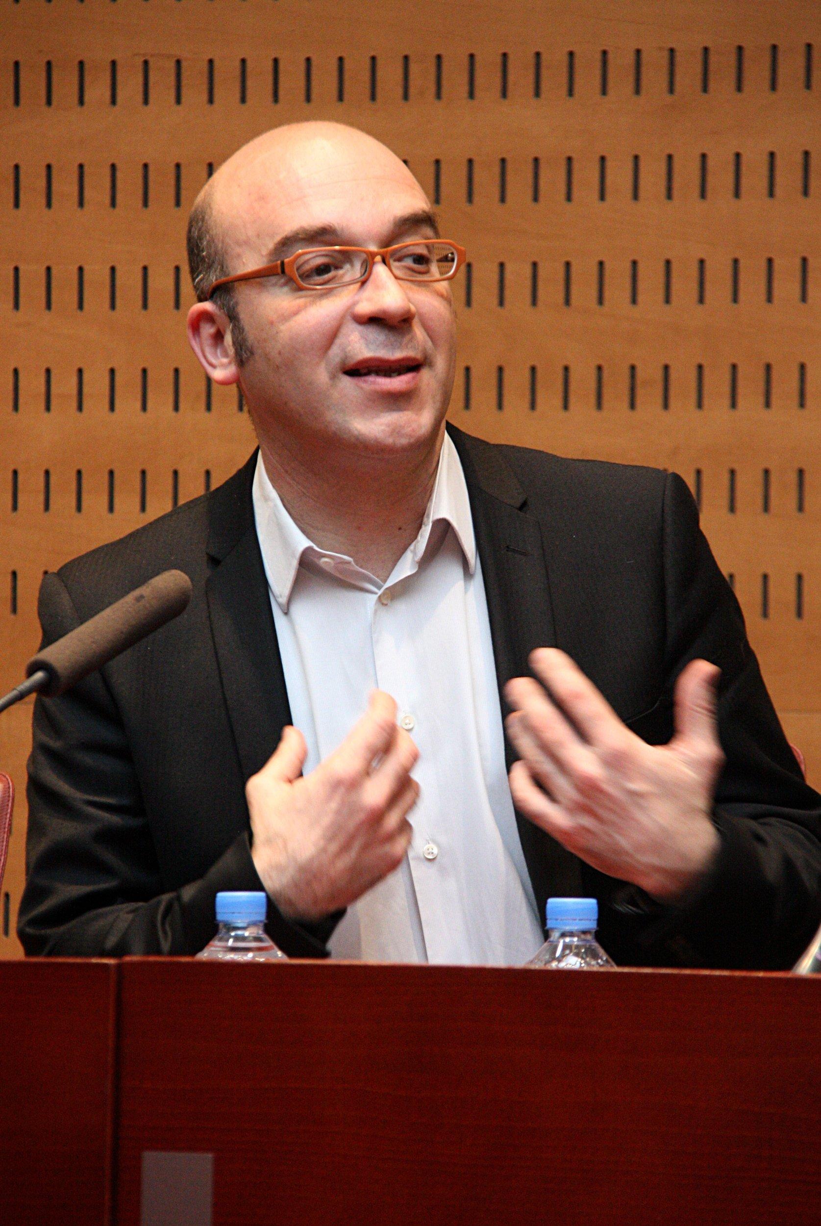 Oriol Soler ACN