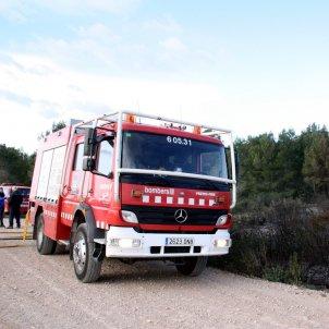 camió bombers ACN