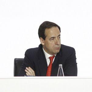 Gonzalo Gortázar EP