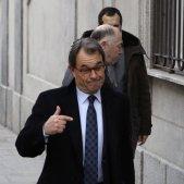 Artur Mas Suprem - EFE