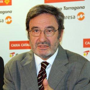 Narcís Serra / ACN