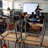 El TC tomba els 6.000 euros de Wert per escolaritzar en castellà