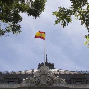 Bandera Espanya / ACN