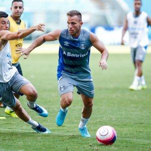 Arthur Melo Gremio Flickr Grêmio Oficial