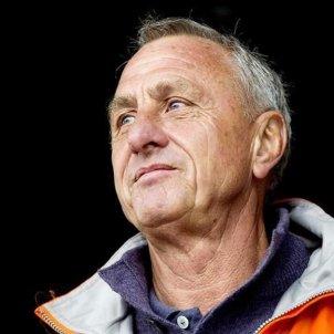 Johan Cruyff Efe