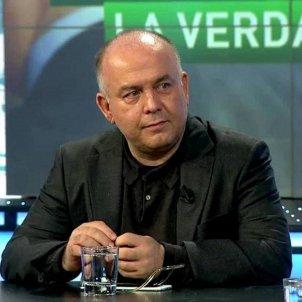 Gonzalo Boye La Sexta