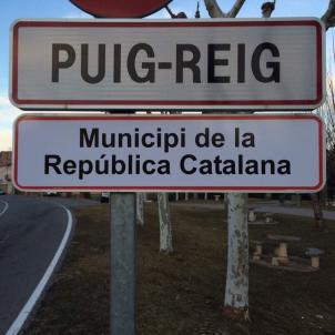 Puig reig ANV