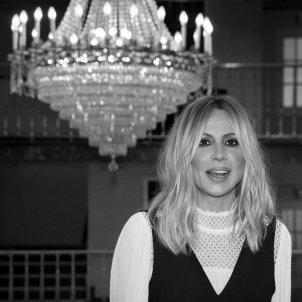 Marta Sanchez cantant - Efe