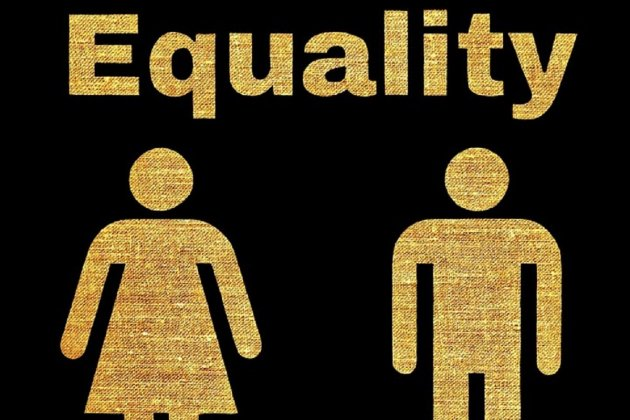 Igualtat Pixabay