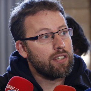 Vidal Aragonès / ACN