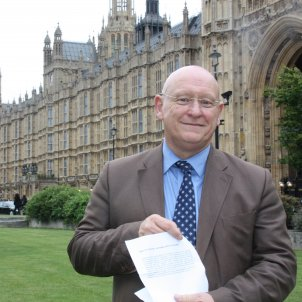 Hywel Williams Westminster Parlament britànic - ACN