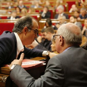 Turull Rabell   Parlament