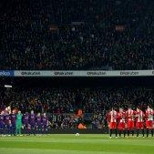Barça Girona Camp Nou Efe