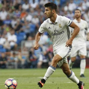 Marco Asensio Reial Madrid EFE