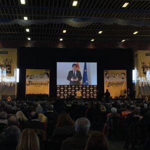 Puigdemont ANC AGO / A.A.