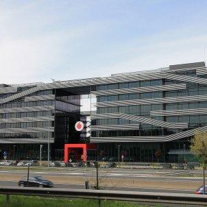 Vodafone España / Wikipedia