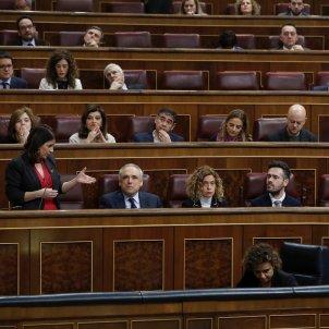 Congreso diputados efe