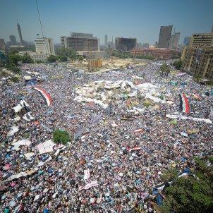 Plaça Tahrir 20110729 (Ahmed Abd El Fatah)