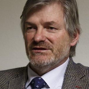 Albert Ginjaume Consol honorari de Finlandia - Sergi Alcàzar