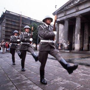 Pas Oca 1 Berlin Oriental (Don Sutherland)