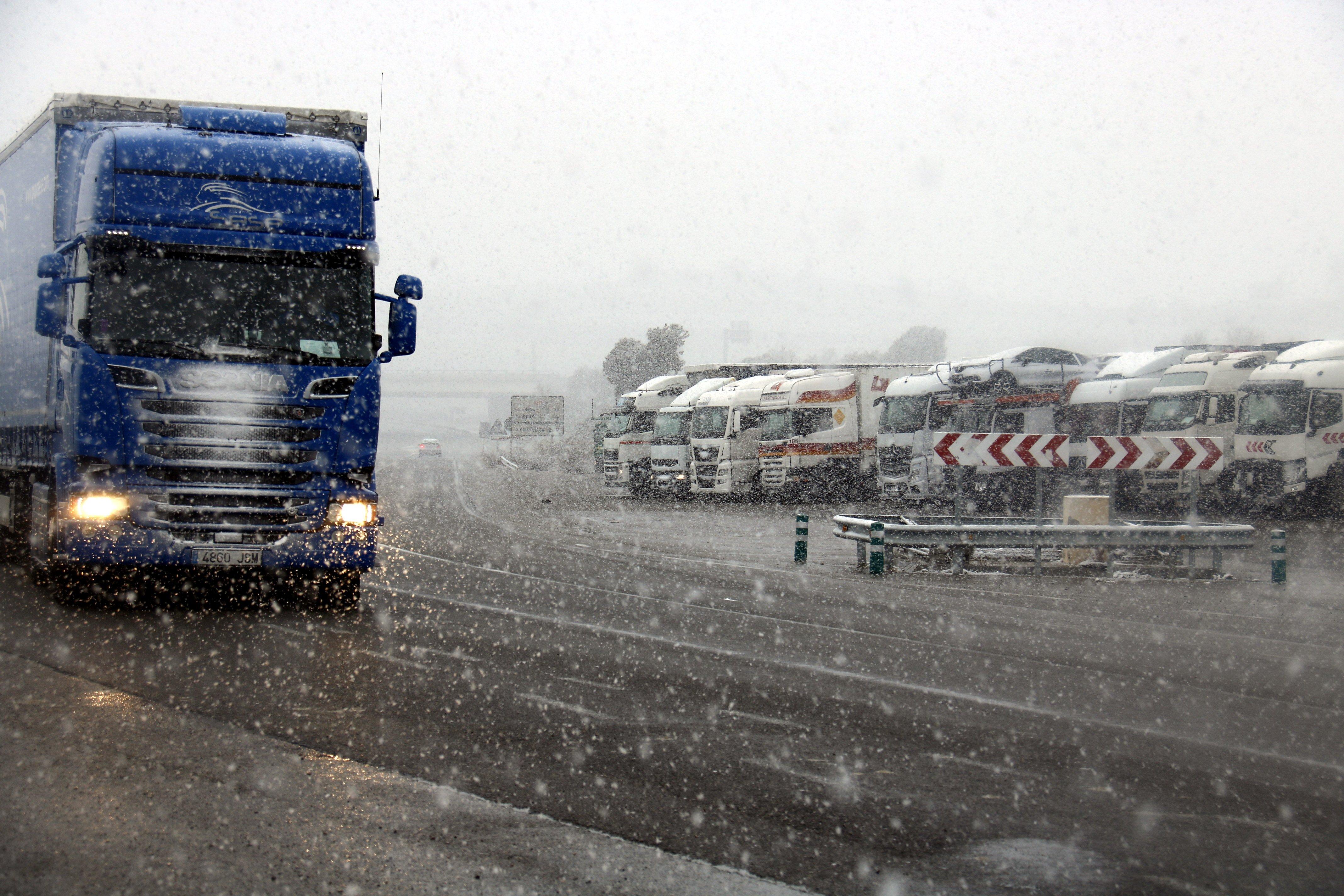 camions parats neu ACN