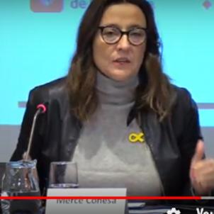 Merce Conesa Diputació Barcelona