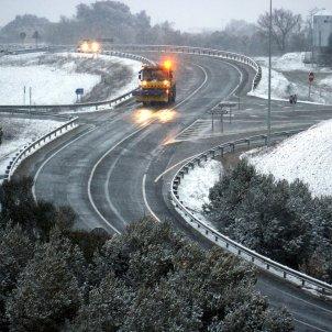 carreteres neu nevada acn