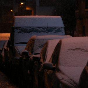 nevada barcelona acn