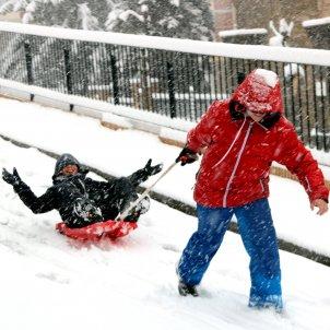 nevada nens trineu acn