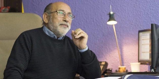 Paco Salazar Gitanos Lleida Romeu Prenafeta Marketing Digital