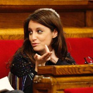 Albiol Levy Parlament 01 03 18 Sergi Alcazar