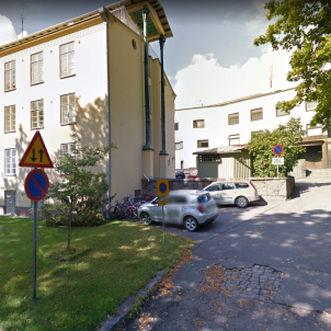 embaixada espanyola helsinki google maps