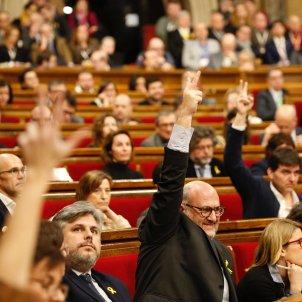 votacions Parlament - Sergi Alcàzar