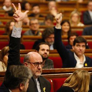 Pujol Sabrià Parlament - Sergi Alcàzar