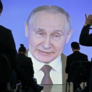 Putin EFE