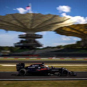 Fernando Alonso Sepang Fórmula 1 EFE