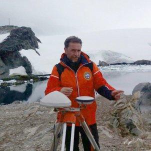 Capitán Antártida EFE