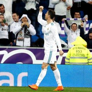 Cristiano Ronaldo Madrid Getafe EFE