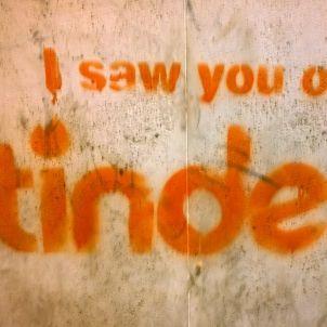 tinder   flickr