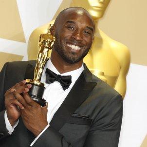 Kobe Bryant Oscars 2018 Efe