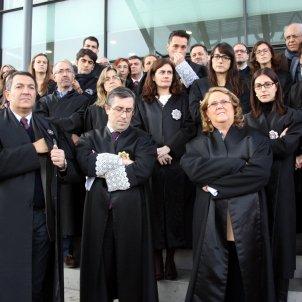 jutges i fiscals - ACN
