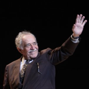 Gabriel Garcia Marquez, festival cinema guadalajara wikipedia