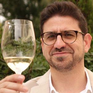 David Escofet Somelier vi - Roberto Lázaro