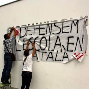 defense escola catala ACN