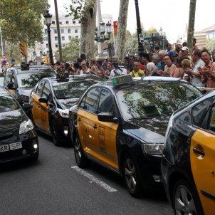 taxis barcelona ACN