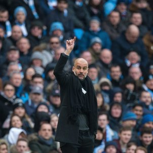 Ppe Guardiola Man City partit   EFE