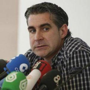 Jordi Cases EFE